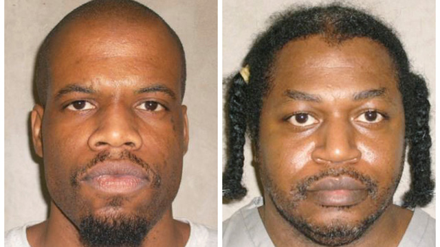 Botched execution of Oklahoma killer raises questions about new 3-drug lethal injection protocol