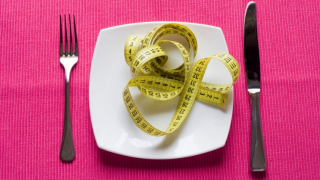 New 'feel fuller' ingredient for food may aid in weight loss