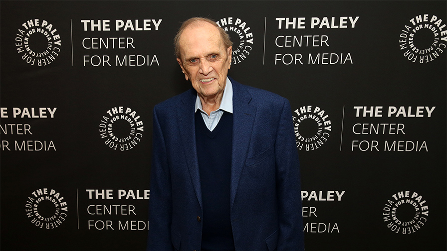 Bob Newhart won't retire at age 90: 'I don't think I'll ever stop performing'
