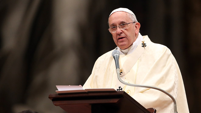Pope mulls crossing U.S.-Mexico border to show solidarity with immigrants | Fox News
