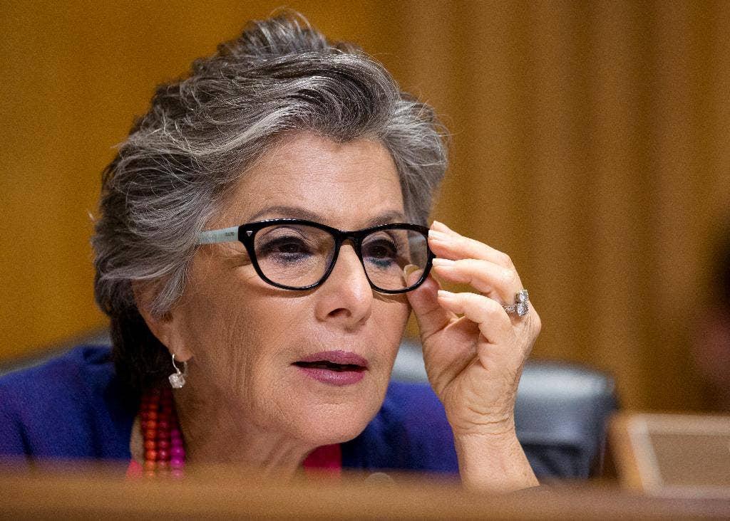 Former Sen. Barbara Boxer attacked, robbed in California – Fox News