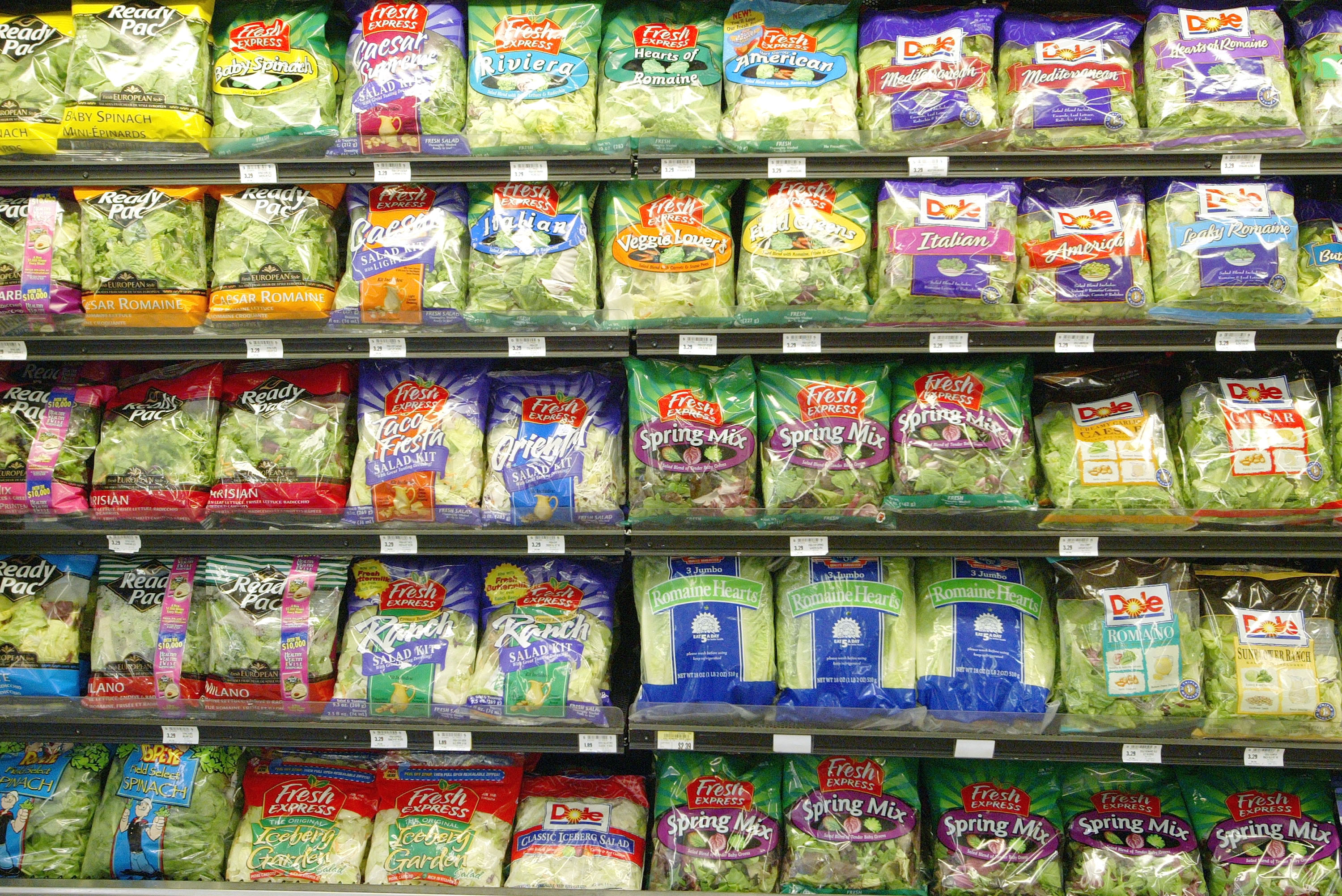 Can packaged foods on-the-go be healthy?   Fox News