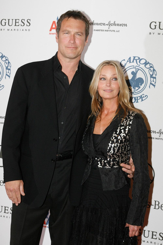 Bo Derek and John Corbett reveal secret behind their lasting relationship in Hollywood