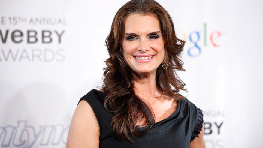Westlake Legal Group RT_BrookeShields Brooke Shields shares age-defying secret: 'I'm now starting to celebrate my body' Nate Day fox-news/style-and-beauty fox-news/entertainment/celebrity-news fox news fnc/entertainment fnc article 922b57e0-8ce9-5bef-aa8c-7aeb8d253048