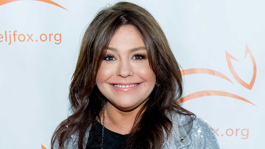 Rachael Ray on why she's a 'grateful American': 'The American Dream is still alive'