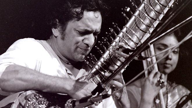 Beatles' sitar player Ravi Shankar dies at 92
