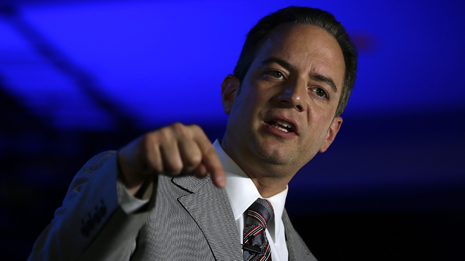 Reince Priebus reacts to Wis. Dems' rule-change try following Trump recount filing: 'You can't make this up!' – Fox News