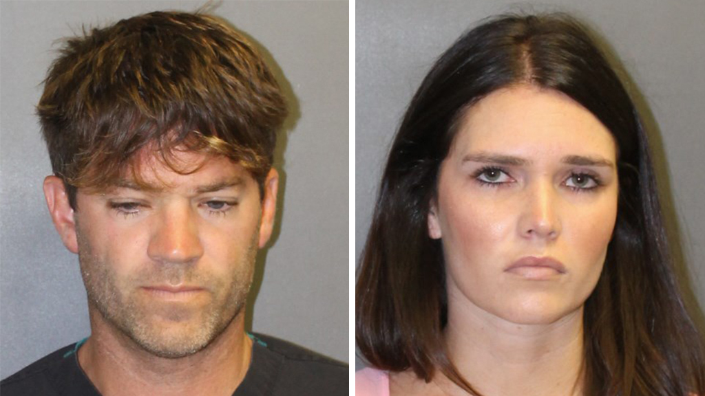 New accusers emerge in case of California surgeon, girlfriend accused of drugging, sexually assaulting women