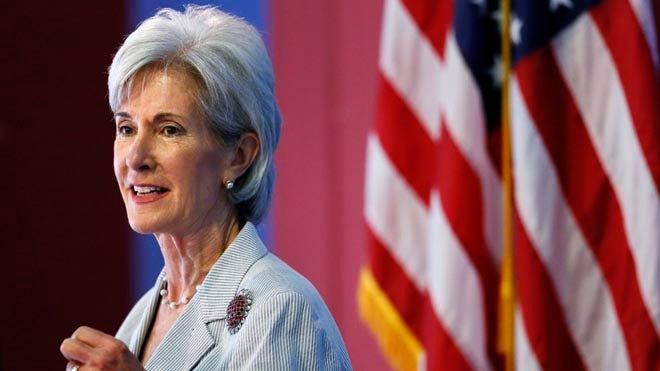 Senator calls for Sebelius' resignation over ObamaCare website problems