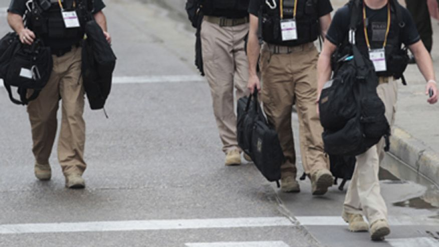 Secret Service officials reportedly accused of misconduct in 17 countries