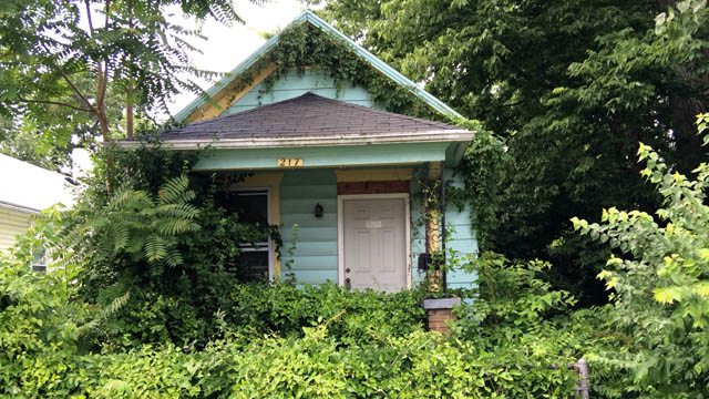 Mummified body found in Ohio home