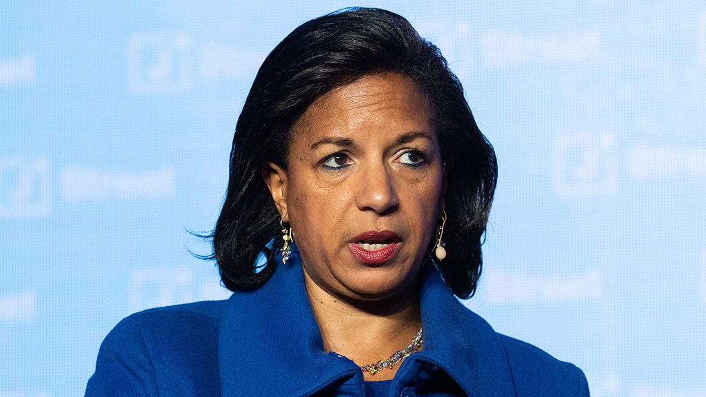 Westlake Legal Group Susan20Rice Susan Rice book airs frustration with being put on air in Clinton's place after Benghazi attack Ronn Blitzer fox-news/politics fox news fnc/politics fnc e2540ea1-917f-5fed-b522-653750f0956d article