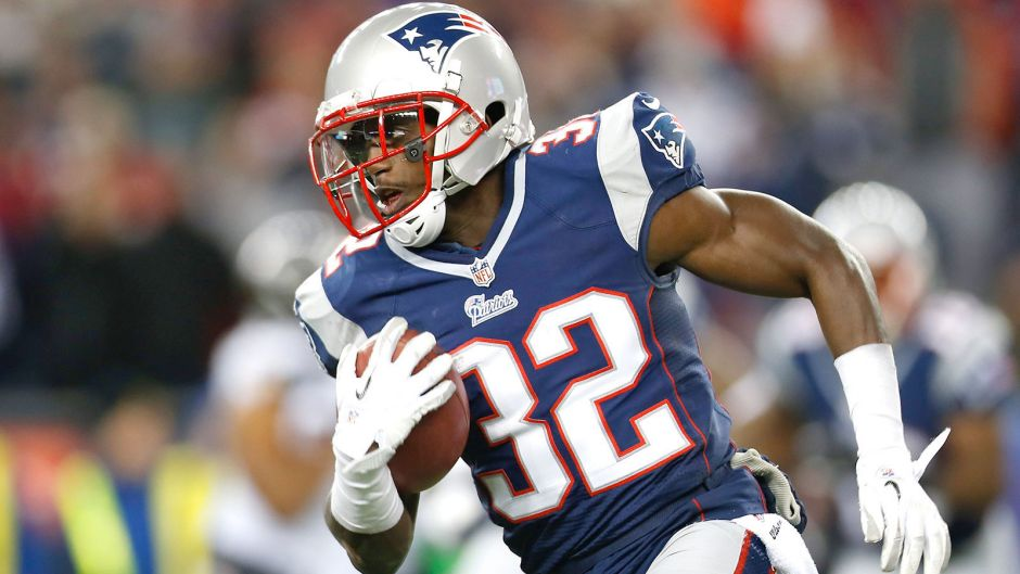 Devin McCourty pays tribute to James White after his father dies in car crash: