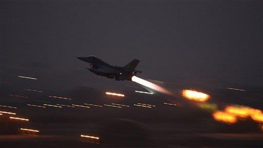 U.S. pulling Patriot missiles from Turkey