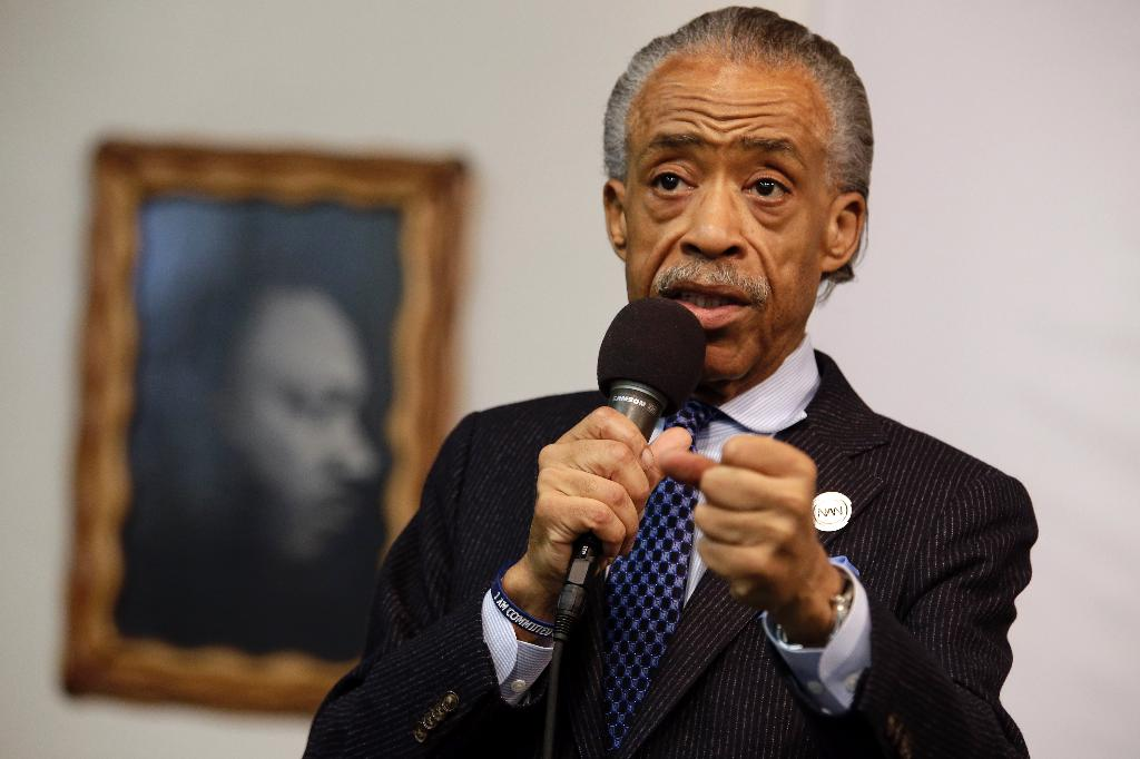 Westlake Legal Group TV-MSNBC-Sharpton-1 Al Sharpton urges 2020 Dems to skip 'political cannibalism,' focus on taking down Trump fox-news/topic/fox-news-flash fox-news/politics/2020-presidential-election fox-news/politics fox-news/person/kamala-harris fox-news/person/joe-biden fox-news/person/cory-booker fox-news/entertainment/media fox news fnc/media fnc Danielle Wallace article 91b289e0-80d7-54e6-8129-4722778845f1