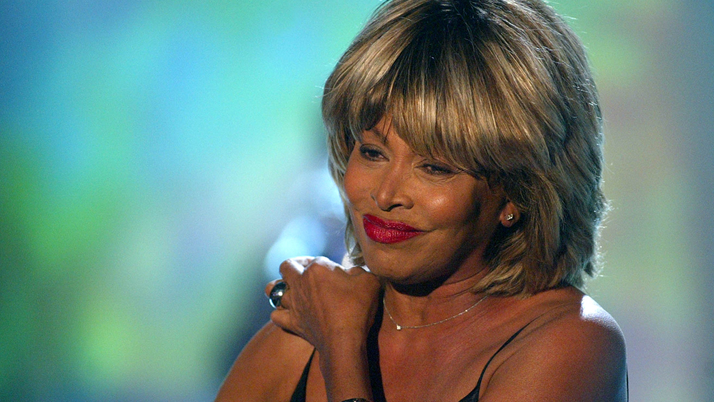 Tina Turner's older son found dead of apparent suicide at 59