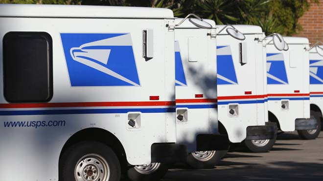 Postal Service confirms security breach, Chinese government hackers reportedly suspected