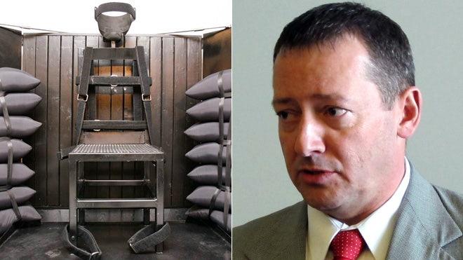 Utah lawmaker proposes bringing back firing squads for executions