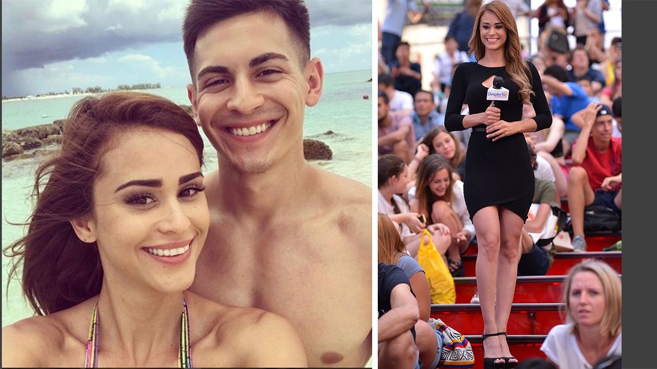 Pro-gamer who dumped 'world's sexiest weathergirl' loses 'Call of Duty' championship