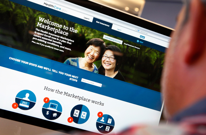 Deep sleep: ObamaCare site goes offline for extended maintenance