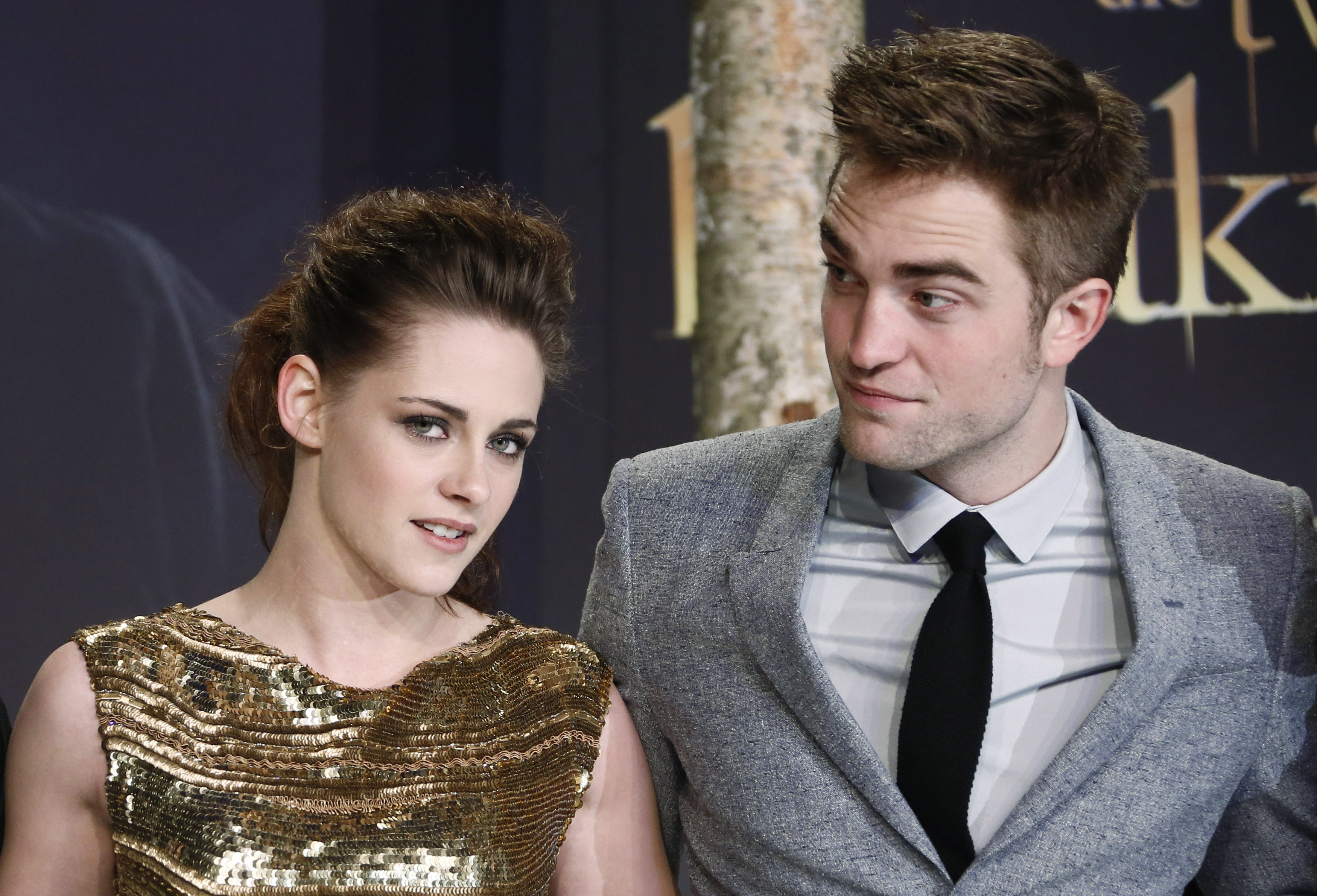 Kristen Stewart opens up about Robert Pattinson relationship: 'It wasn't real life anymore'