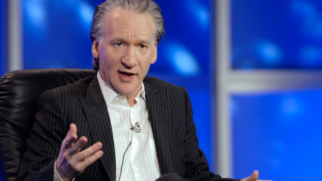 Westlake Legal Group ab7d5849-bill-maher-talk-show-host-entertainment Bill Maher: 2020 Dems just need to 'come off less crazy' then Trump -- and 'they're blowing it!' Joseph Wulfsohn fox-news/politics/2020-presidential-election fox-news/person/donald-trump fox-news/entertainment/politics-on-late-night fox news fnc/entertainment fnc article 4645ce43-74a9-54b2-8f53-9f1fe754c821