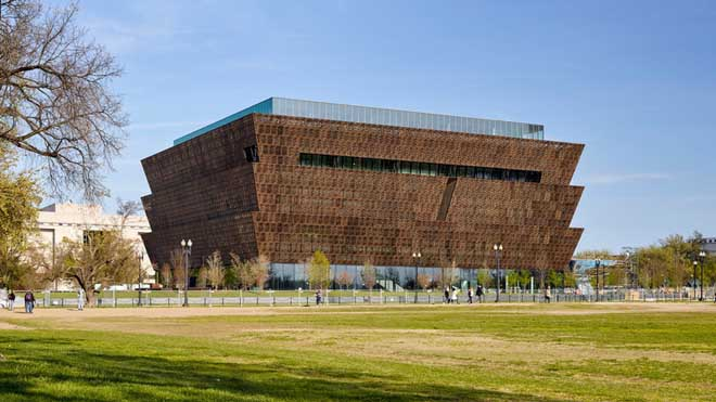 DC museum criticized for saying 'delayed gratification' and 'decision-making' are aspects of 'whiteness'
