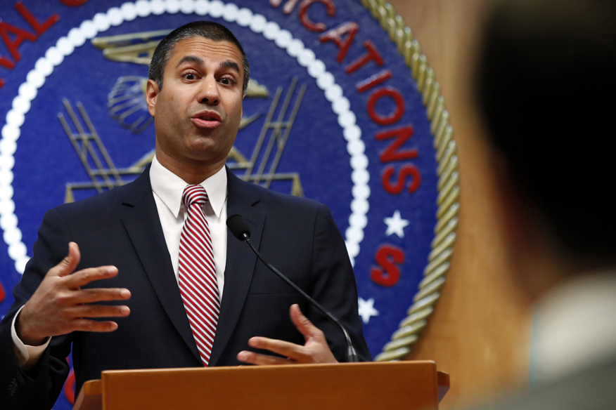 What the 'net neutrality' rollback means to you