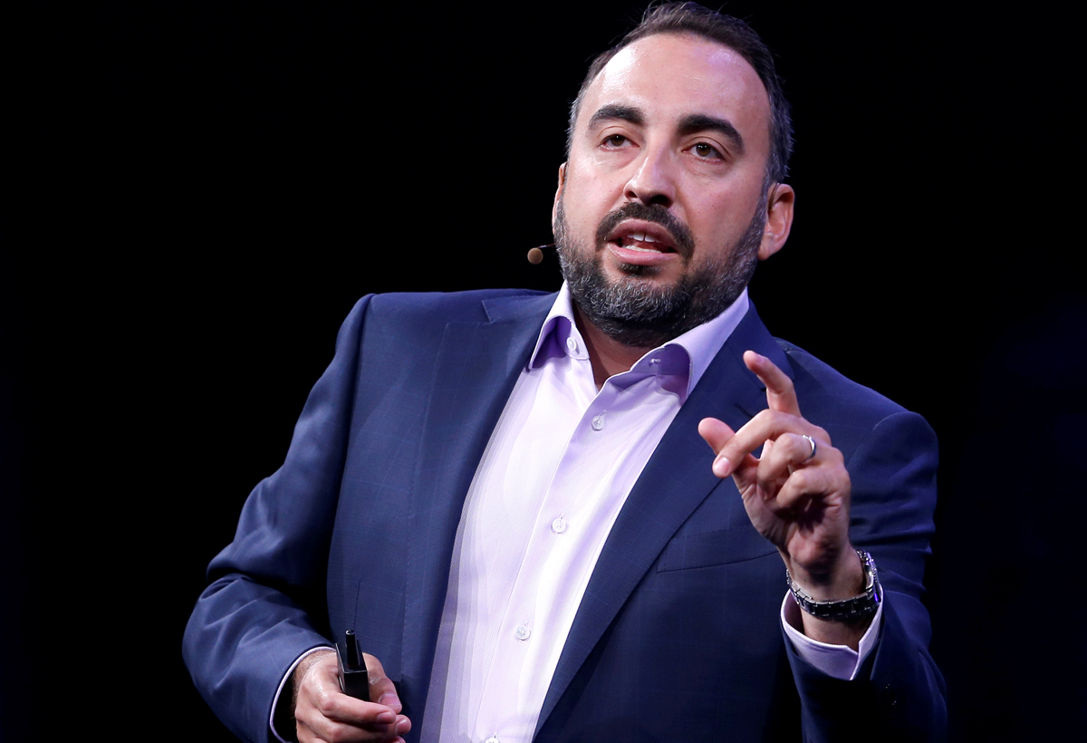 Ex-Facebook Exec Slams Apple CEO's 'Hypocrisy' Over Privacy