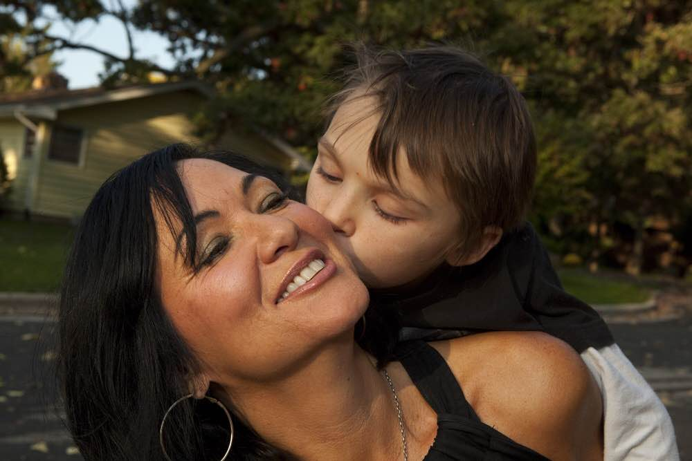 Mom of first person saved by DNA sequencing fighting to increase access