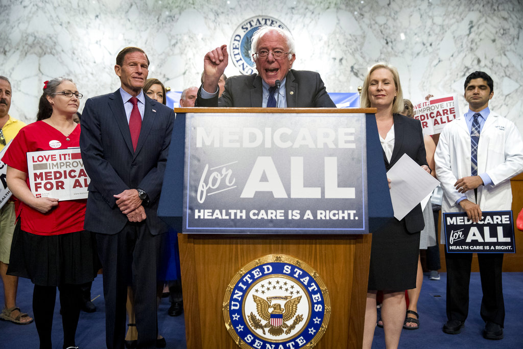 Beware: Medicare-for-all is fool's gold