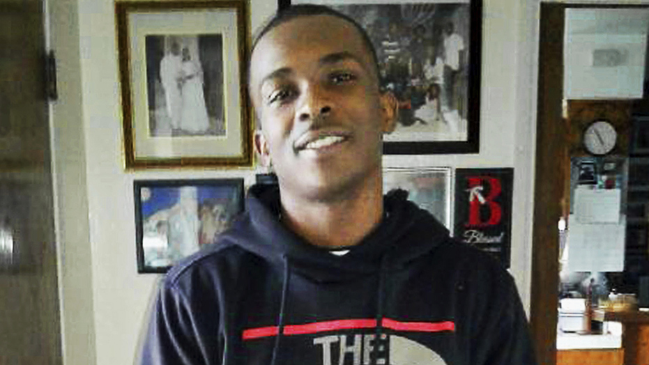 2 California police officers who shot unarmed black man won't face charges, prosecutors say