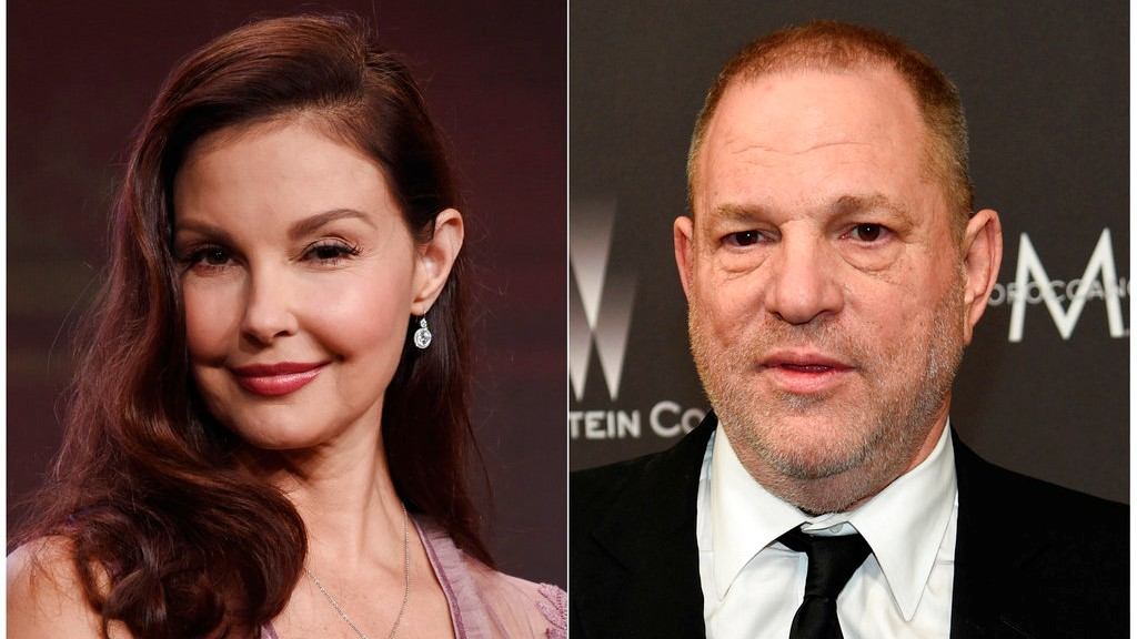 Ashley Judd can sue Harvey Weinstein for sexual harassment once again after section of suit tossed – Fox News