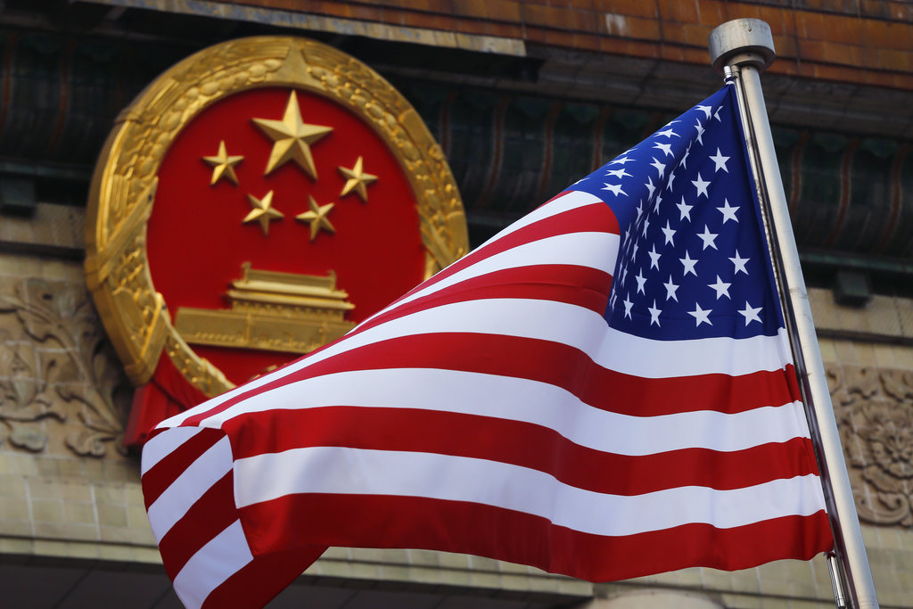 Westlake Legal Group ap18143328116561 Former State Department worker, 63, pleads guilty in China spy case Frank Miles fox-news/world/world-regions/china fox-news/politics/justice-department fox-news/politics/judiciary/federal-courts fox-news/politics/foreign-policy/state-department fox news fnc/politics fnc article 537c2b17-6b25-5e68-95dd-0c21c06887e0
