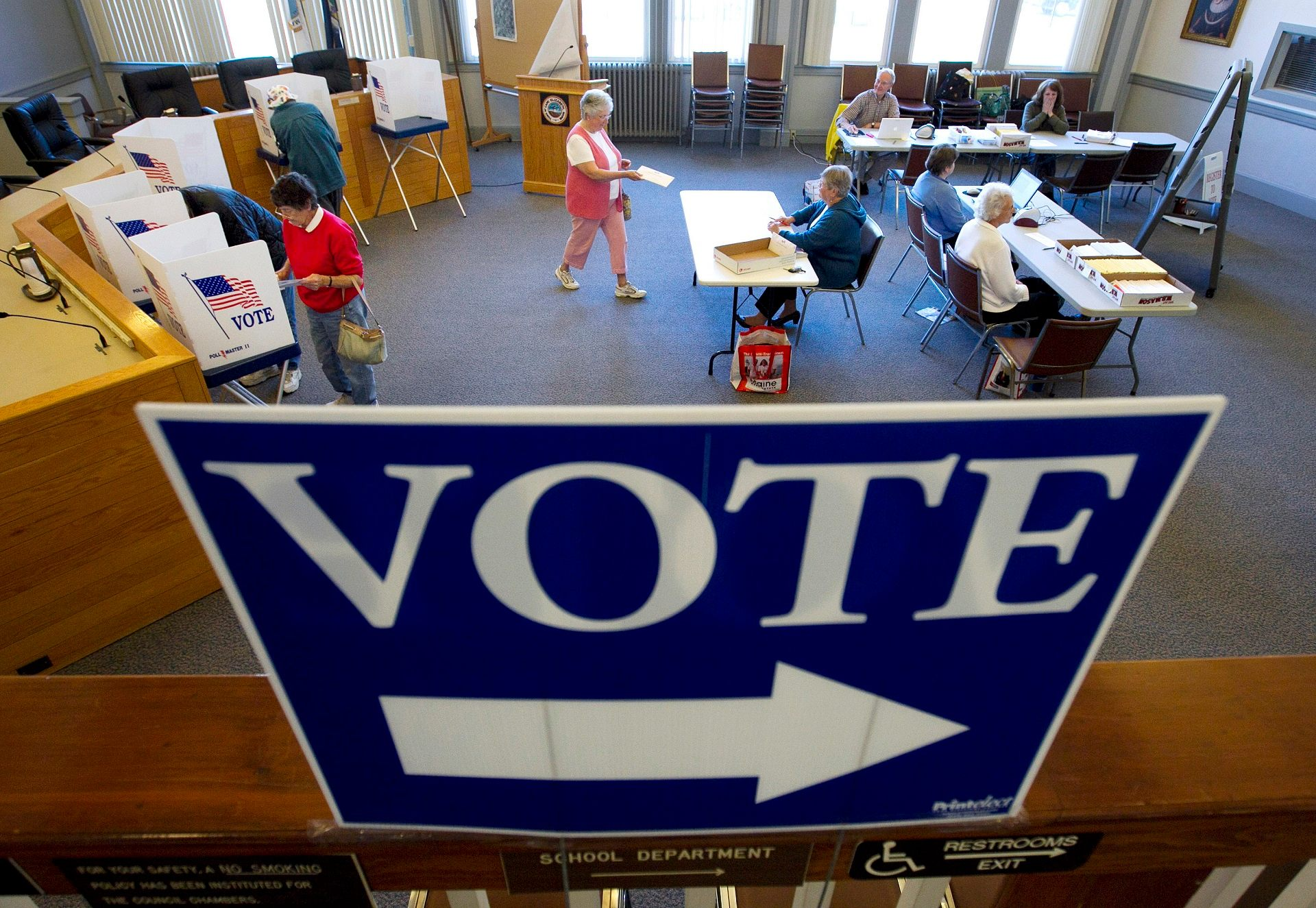 AOC, Άντριου Γιανγκ επιθυμείτε, όπως NYC ψηφοφόροι εγκρίνουν κατατάχθηκε επιλογή σύστημα ψηφοφορίας