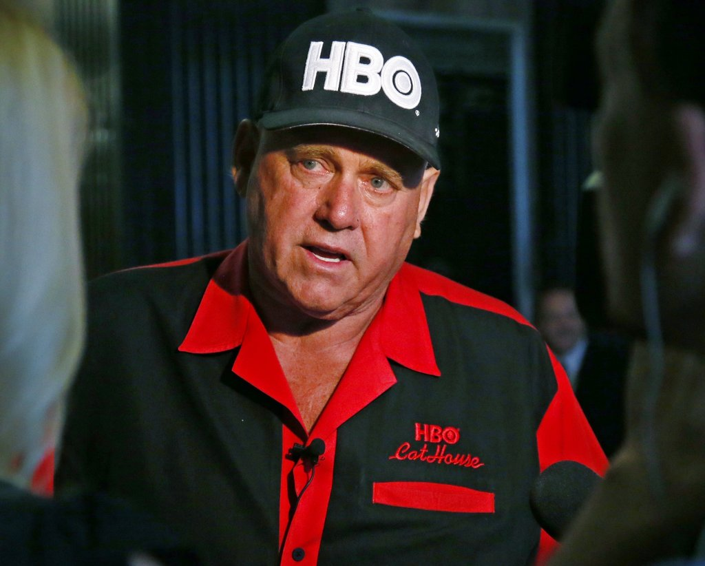 Dennis Hof's cause of death revealed thumbnail