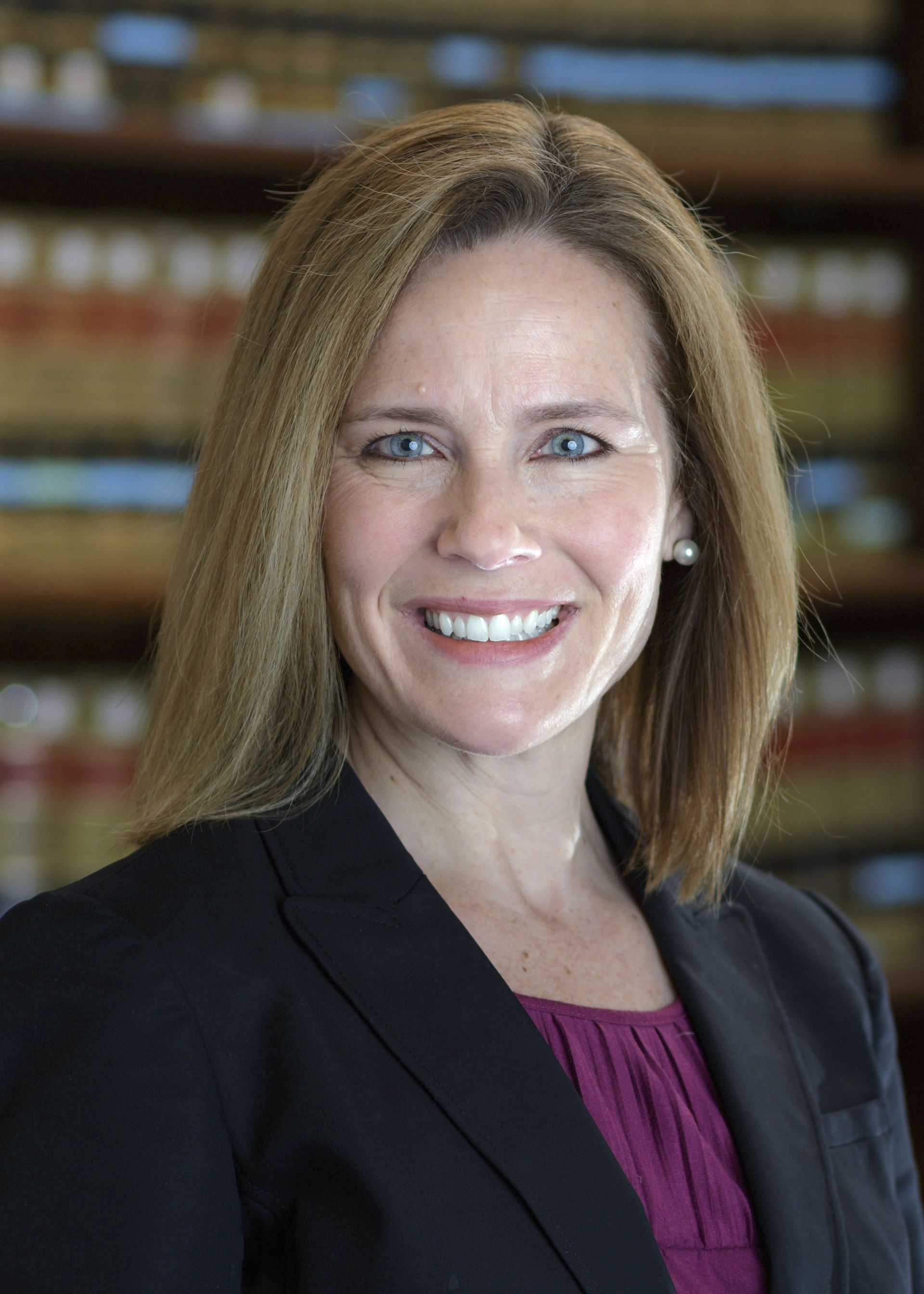 Flashback: Amy Coney Barrett pressed by Dems in 2017 hearing over Catholic faith: 'Dogma lives loudly in you'