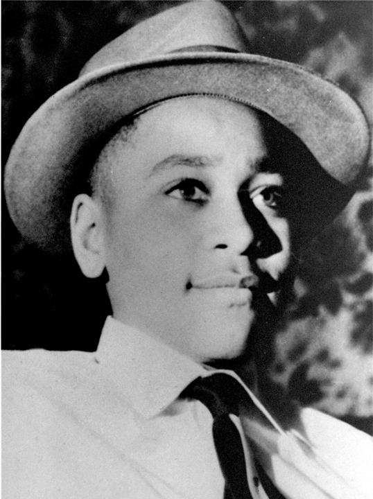 Westlake Legal Group ap18192757738185 New Emmett Till marker dedicated in Mississippi after vandalism fox-news/us/us-regions/southeast/mississippi fox news fnc/us fnc Brie Stimson article 48b4d457-e656-5ed3-8689-d109a428aa44