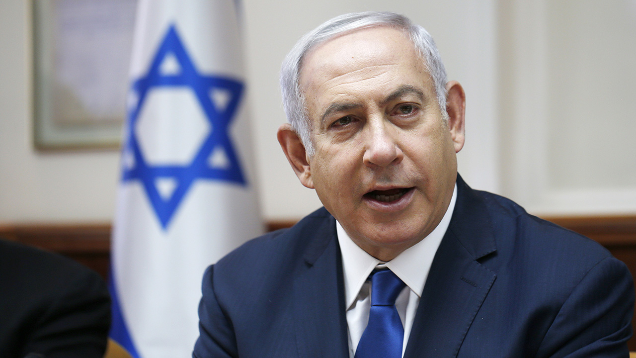 Israeli president picks Netanyahu to try and form government – Fox News