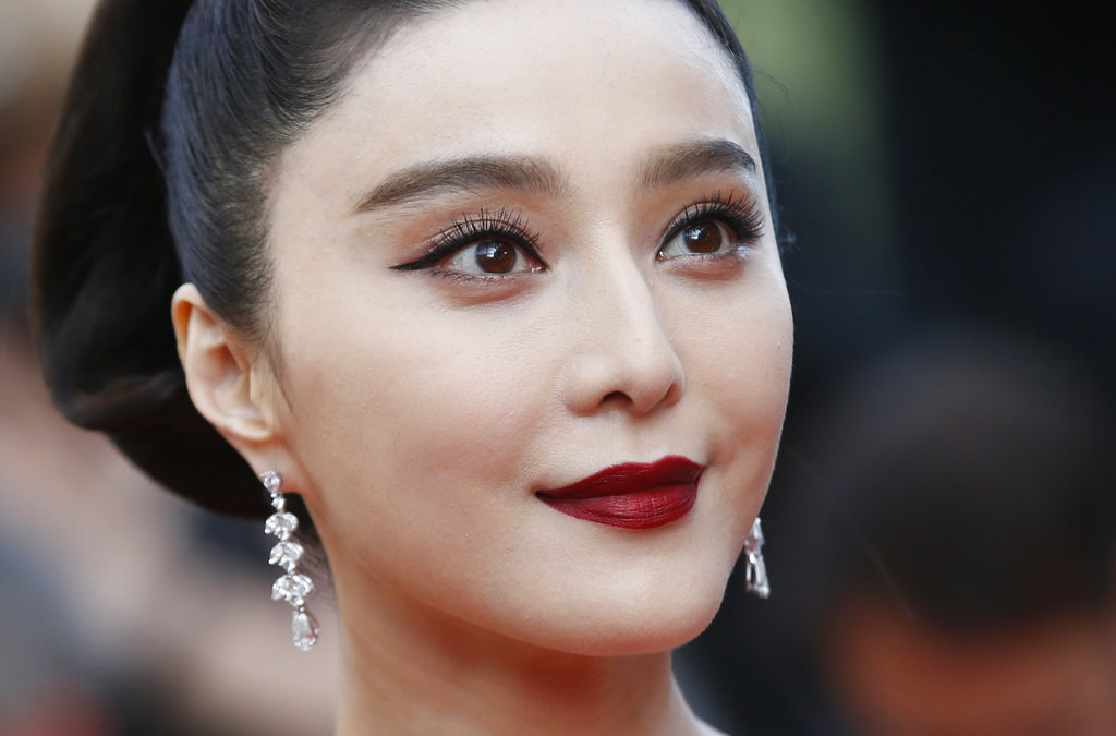 Westlake Legal Group ap18214185590067 Chinese star Fan Bingbing reflects on tax controversy: 'This trough is actually a good thing' New York Post Mary Kay Linge fox-news/entertainment/events/scandal fox-news/entertainment/celebrity-news fnc/entertainment fnc b221dcb1-b735-5fdb-a818-4e74344fdf40 article