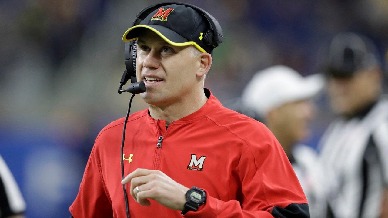 Ole Miss hiring ex-Maryland coach D.J. Durkin raises eyebrows