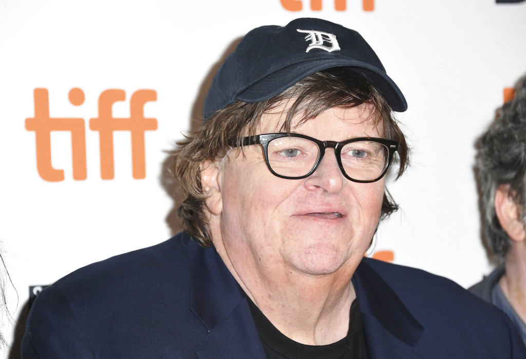 Michael Moore says Kamala Harris, Cory Booker won't defeat Trump, urges Dems to nominate Michelle Obama