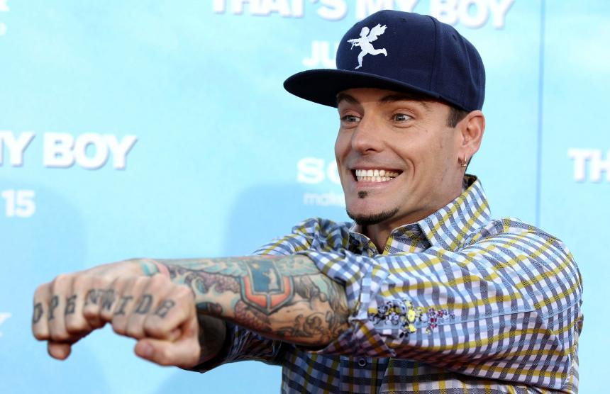 Vanilla Ice going ahead with Texas concert: 'We didn't have coronavirus' in the '90s' – Fox News