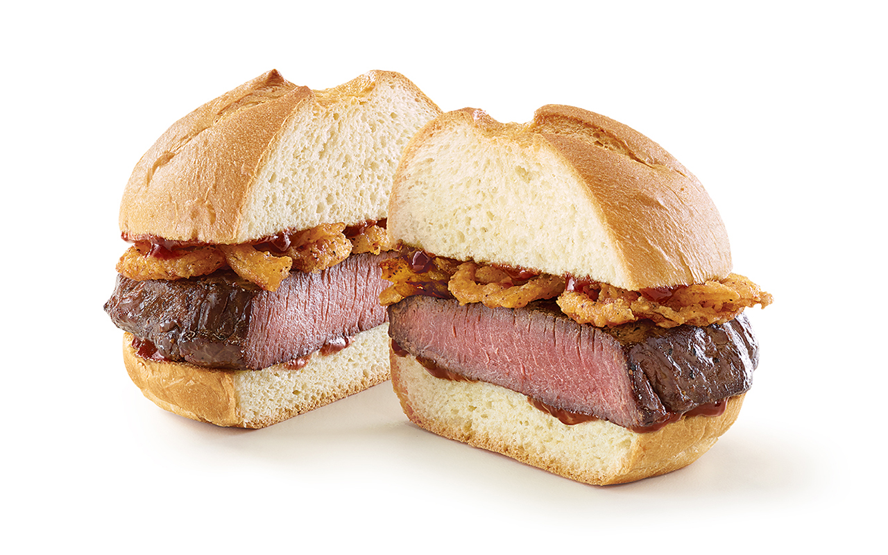 Arby's releases venison and elk sandwiches to kick off hunting season