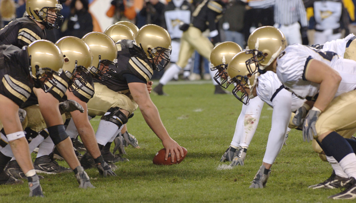 Westlake Legal Group armynavy1 Army-Navy game to feature throwback 1960s Navy football uniforms this year Frank Miles fox-news/us/military/navy fox-news/us/military/army fox-news/us/military fox-news/us/education/college fox news fnc/sports fnc be6e5307-4dea-5860-bb2f-8a7ca6eea75f article