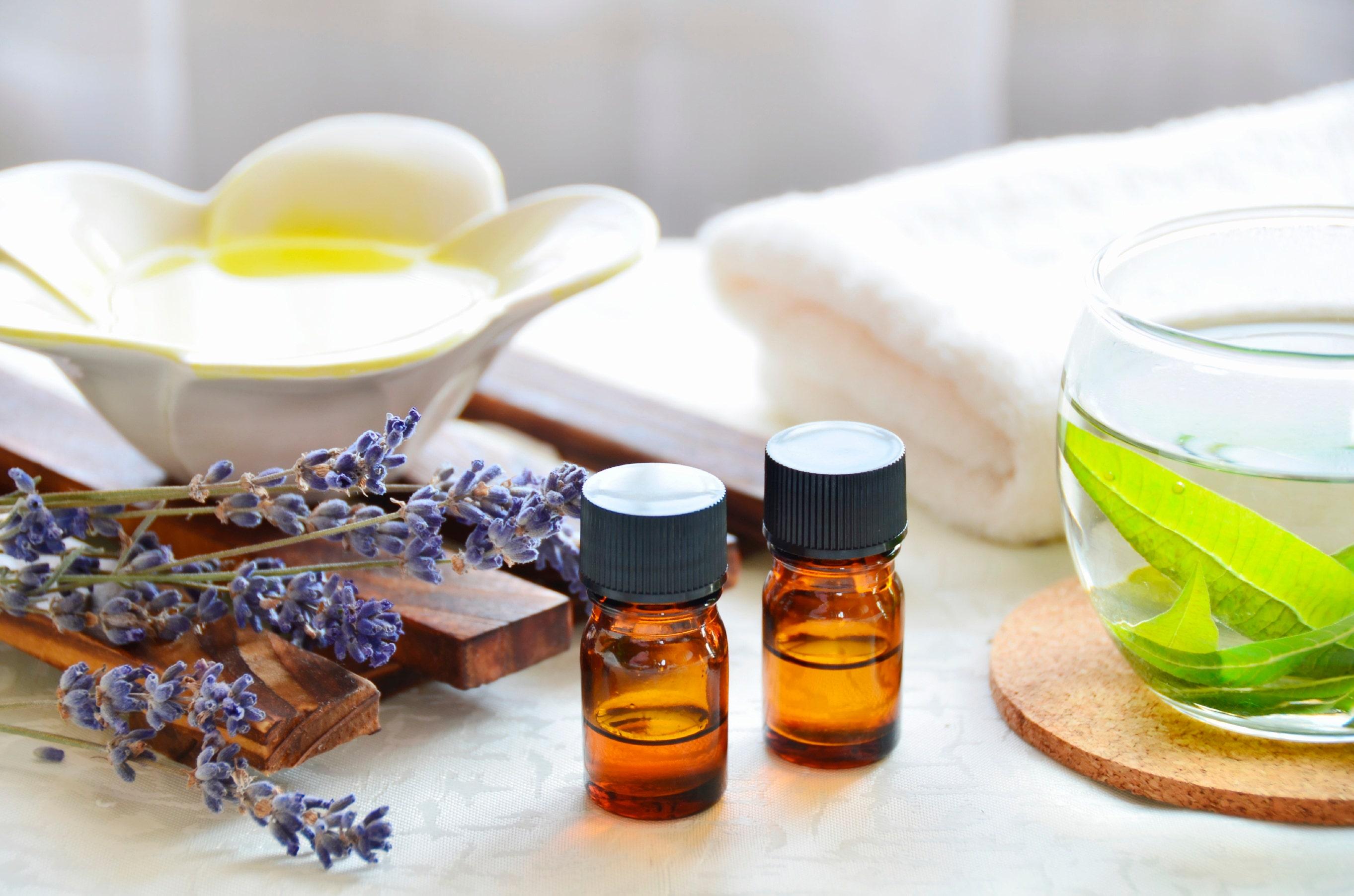 How to enjoy aromatherapy safely