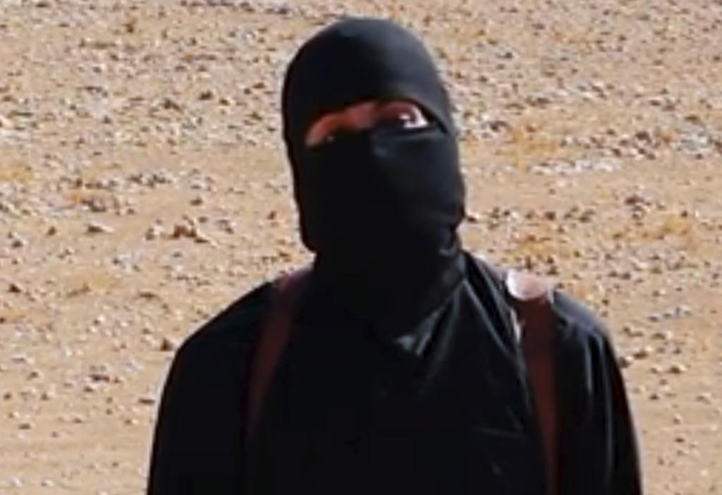 'Jihadi John' was droned by US after his walk, beard gave him away in Raqqa, new doc claims