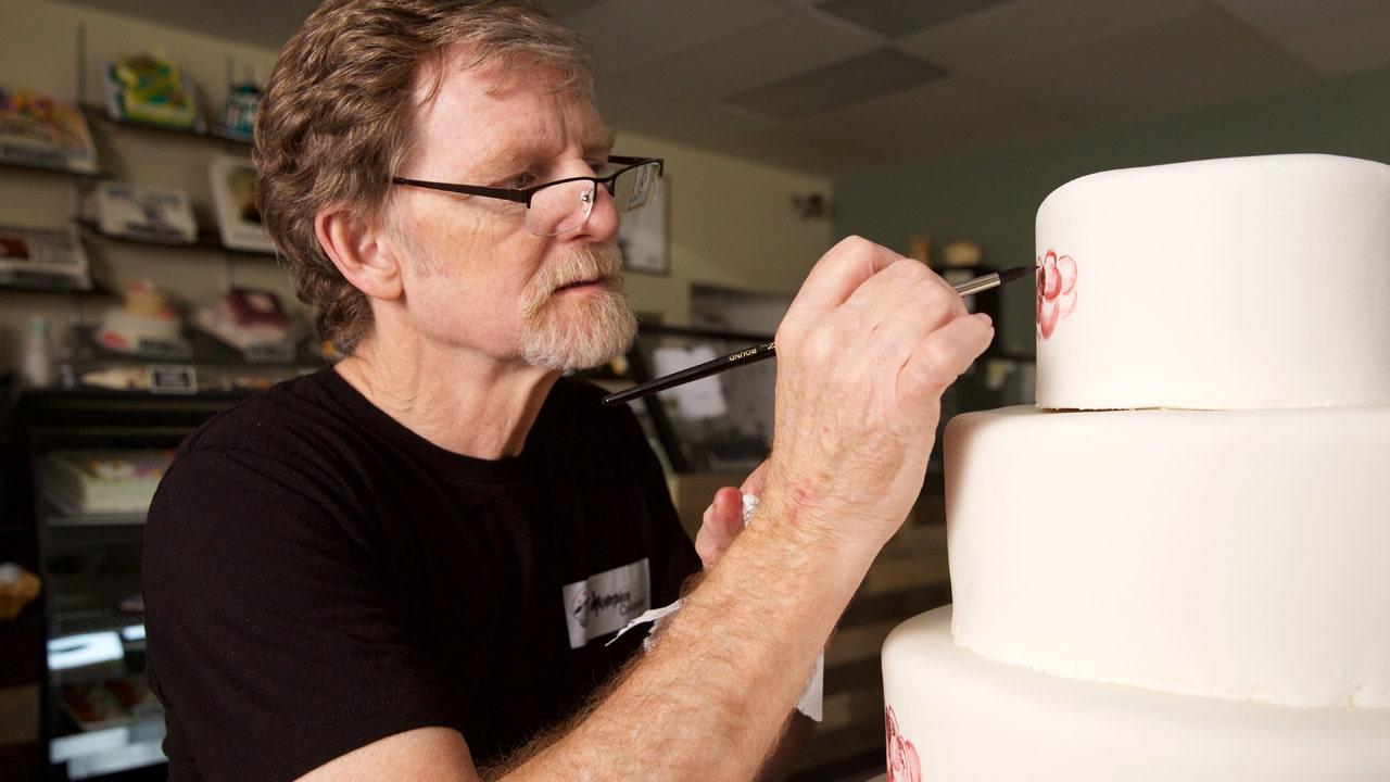 Jack Phillips to appeal Colorado judge's decision over gender transition cake