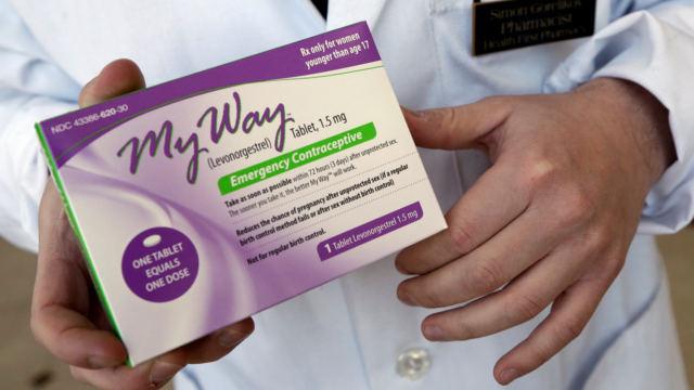 Federal judge deals another blow to ObamaCare contraceptive mandate