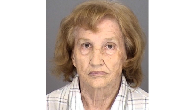 Florida woman, 81, arrested for allegedly feeding bears, threatening officers